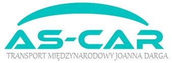 AS-CAR.pl - transport międzynarodowy